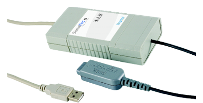 Modul USB Oximetru