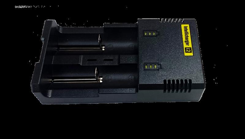 Pulzní nabíječka univerzální 100V - 240V pro 16650