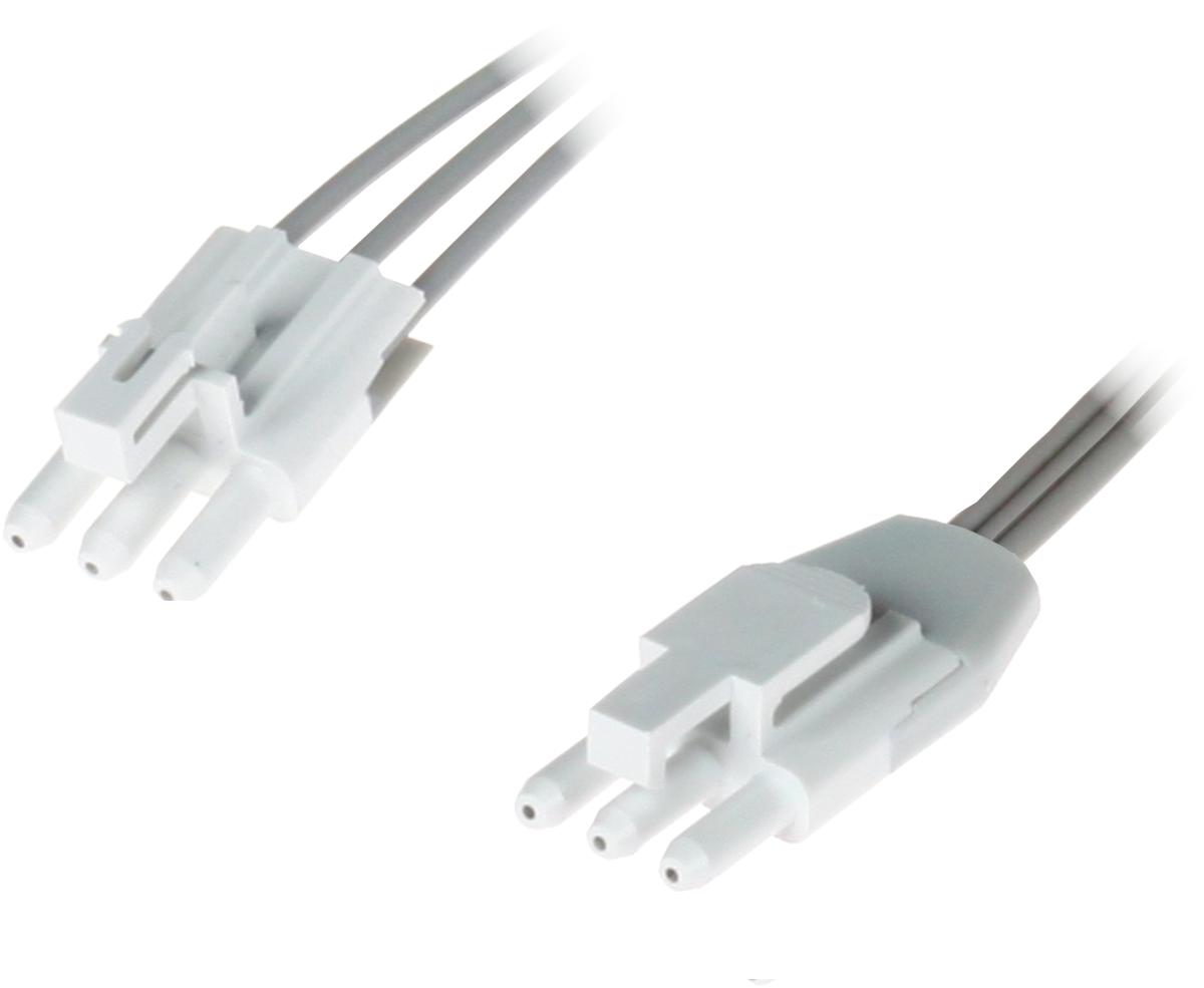 Triplexní Optický kabel V3.3: 1,26m