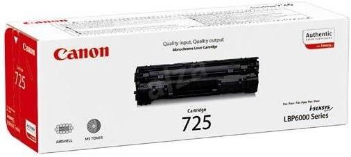 Toner do tiskárny Canon CRG-725