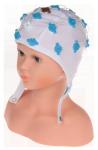 EEG čepice kojenecká FlexiCAP 20 elektrod