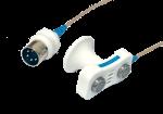 Stimulační elektroda nerezová special 23mm