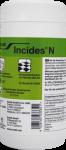 INCIDES N dezinfekční ubrousky - 90 ks