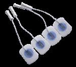 Nalepovací elektrody - 22x30 mm (12 ks)