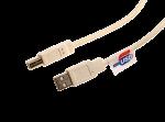 USB kabel A/B 2.0