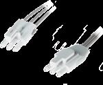 Triplexní Optický kabel V3.3