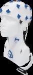 EEG čepice FlexiCAP 19+6 kanálů - nový IFCN standard: L (59 – 63 cm), modrá, NEOBSAHUJE KABEL PRO PŘIPOJENÍ 45-893