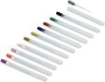 Sterilizovatelná koncentrická elektroda SpesMedica: 30mm/0,35mm červená